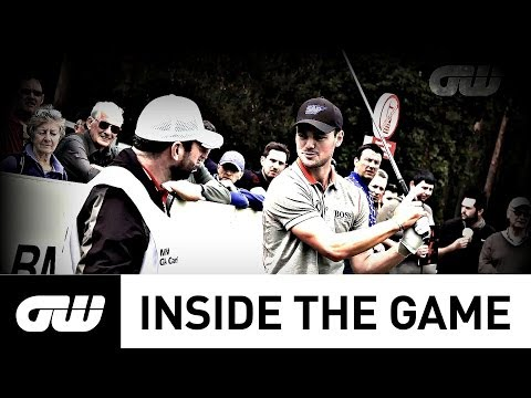 GW Inside The Game: Martin Kaymer & Craig Connelly