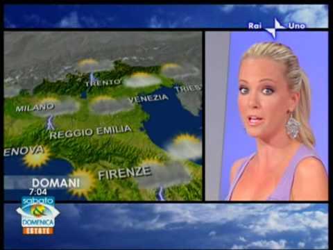 geometeo: domenica 09/08/09 (parte 1/3) youtube
