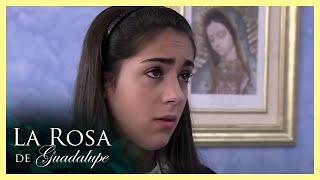 La Rosa de Guadalupe: Lupita busca la muerte tras un desamor | Dulce compañía