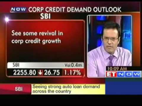 Strong demand for home loans post rate cut- SBI