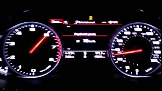 Audi A8 D4 3.0TFSI CREC 333KM - STAGE 2 450KM 559NM chiptunned by GREGOR10.PL