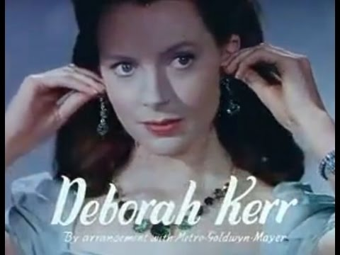 Deborah Kerr:The Memorable Leading Lady !