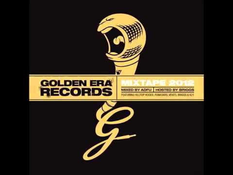 Debris, Reflux  Adfu - Remain Classic [Golden Era Mixtape 2012]