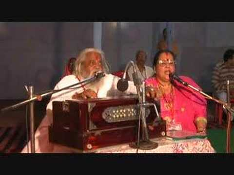 Shri Hari Om Sharan & Nandini Sharan video