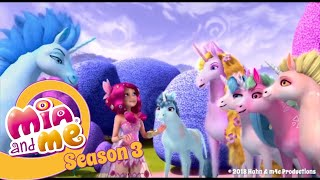 The Christmas Special - Best of Season 3 - Mia and me