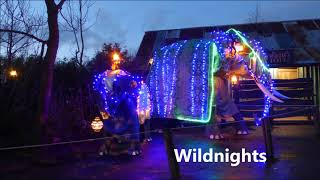 Wildlands & Wildnights 27 dec