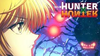 Hunter X Hunter - Ending 2 | Hunting For Your Dream