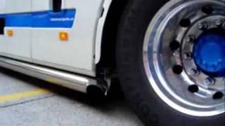 Volvo Trucks видео подборка