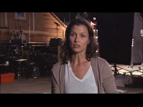Interview with Bridget Moynahan for Ramona and Beezus