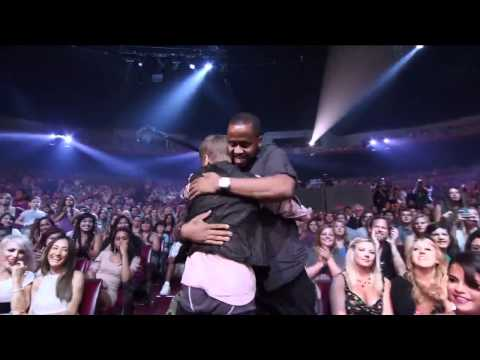 Justin Bieber only Edition - 2011 Teen Choice Awards