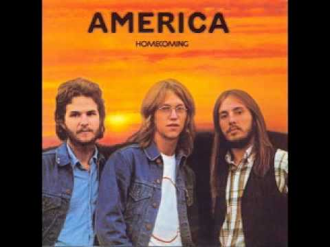 America - Only In Your Heart