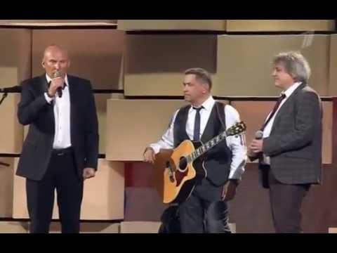 Концерт ЛЮБЭ - 25! За тебя, Родина-мать! (СК Олимпийский, 15 марта 2014 г.)