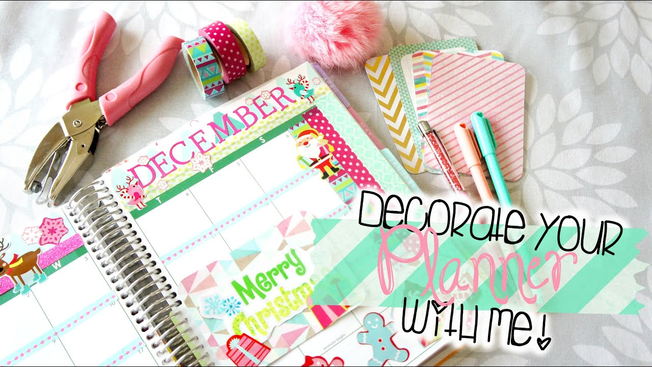 My Planner/Agenda Weekly and Monthly Set Up! Belinda .  sc 1 st  dvexit.info & Book Decoration Ideas - Great Home Interior and Furniture Design ...