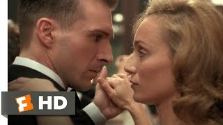 The English Patient (1/9) Movie CLIP - May I Have This Dance (1996) HD