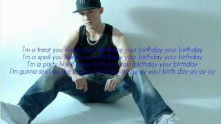 Watch Stevie Hoang Birthday video