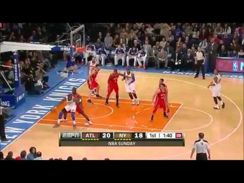 Amare Stoudemire 2012-2013 Mid Season Highlights STAT's BACK