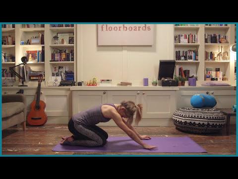 Detox - Useful Yoga