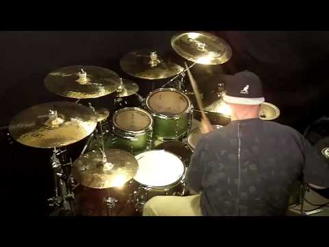 Chris Brown - Forever Drum Cover