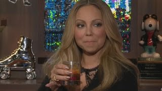 Mariah Carey Insists She Still Doesn