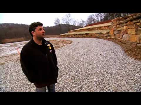 Armor All Presents: Off Track with Tony Stewart - Property Tour
