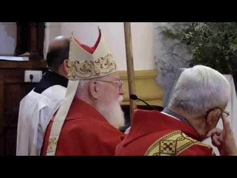 Predicación  Cardenal Jorge Medina