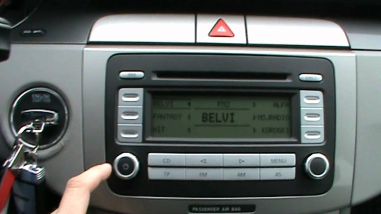 2007 Vw Passat 2 0 Tdi 4motion 4x4 Comfortline Review