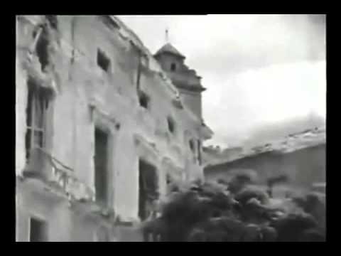 Burriana guerra civil 1938