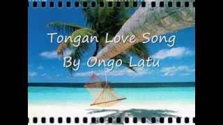 download lagu Ongo Latu Tongan Love Song gratis