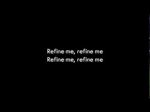 Jennifer Knapp - Refine Me