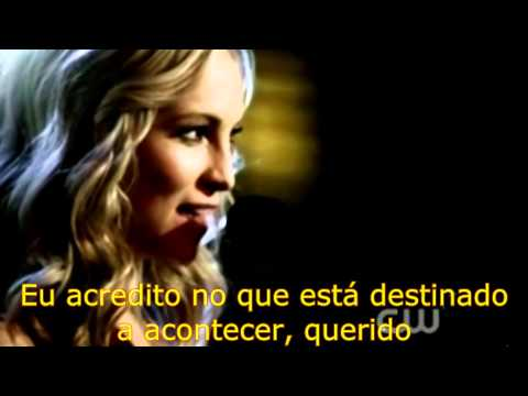 Candice Accola - Eternal Flame [legendado Em Português] video