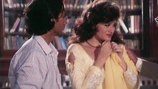 Ashutosh attempts to rape Kareena Grover - Krishna Arjun