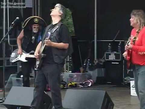 Molly Hatchet's Dreams Live Jim Brennan&S. Breeze