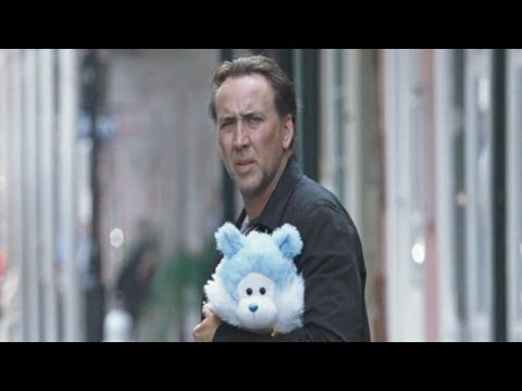 Stolen Trailer Official [HD 1080] - Nicolas Cage, Malin Akerman