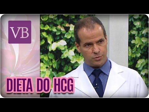 Dieta HCG - Você Bonita  (23/05/16)