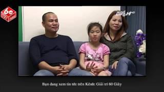 ► Hy Hữu Nuôi Nhầm Con Người Khác 40 Năm