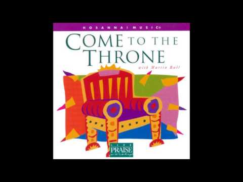 Martin Ball- Look And See The Glory Of The King (Medley) (Hosanna! Music)