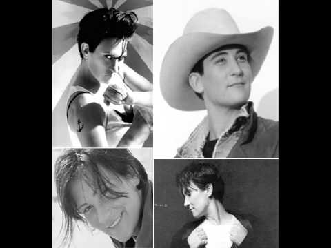 Kd Lang - Hooked on Junk