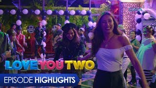 Love You Two: Pagkakaibigan nina Raffy at Lianne  | Episode 38