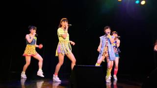 【Fairies 109】M-3 Honey Vacation@2015-07-12 プレミア横浜 3部【フェアリーズ】