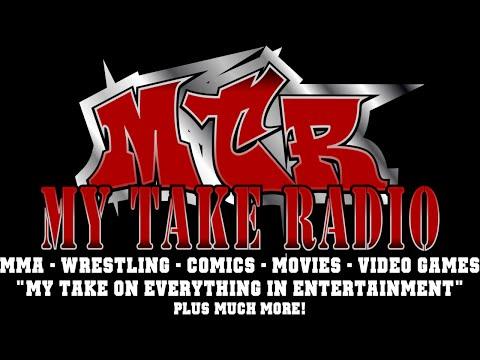 My Take Radio-Episode 272