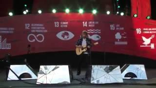 Download lagu Ed Sheeran - Photograph Live gratis