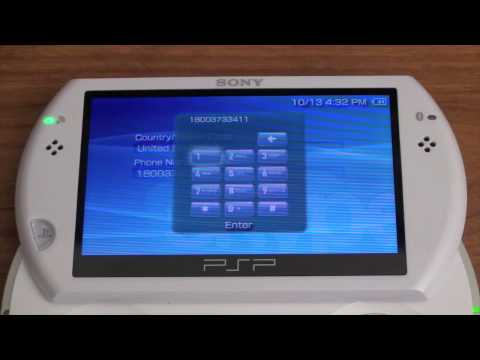 Make Free Skype Calls on PSP