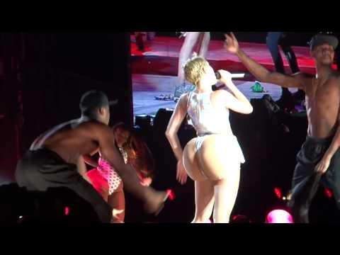 Miley Cyrus - 23 (São Paulo 09/26/2014)