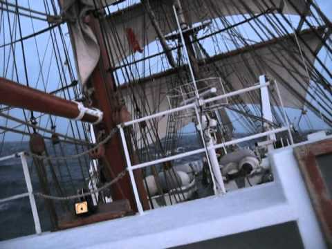 SSN440 - North Sea TallShips Regatta - Stavros S Niarchos