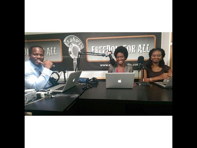 LWTHP: Callback Segment With Adeola and Lolade
