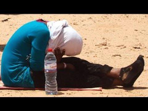 Women get raped crossing the border to SA thumbnail