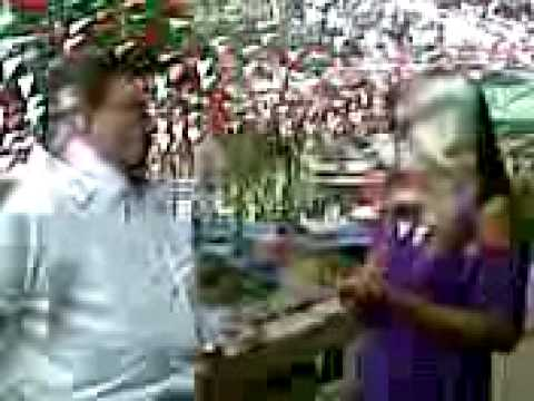Dinagsa 2009 ABS-CBN Interview with Vice Mayor Mirhan