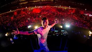 Martin Garrix Live in Dubai at Sensation l VVIP