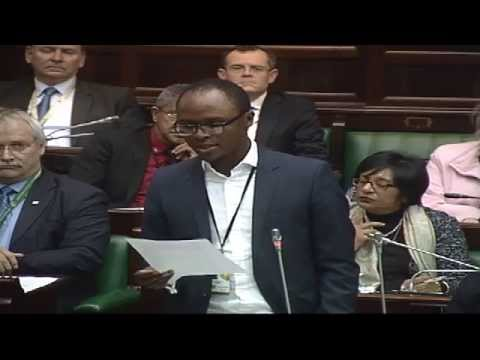 Debate on Votes 30, 20: Environment Affairs, Sport and Recreation South Africa