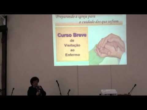 12/09/2010 - (02/04) - Workshop - Capelania Hospitalar Evangélica
